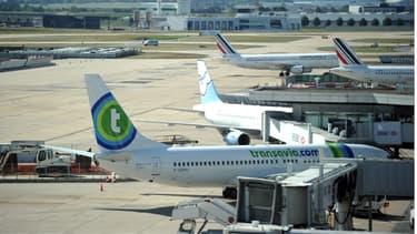 Les professionnels du transport aérien interpellent le futur gouvernement