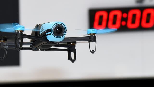 Des journalistes d'Al-Jazeera ont été arrêtés, ce mercredi à Paris, après avoir fait voler un drone ce mercredi après-midi.