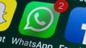 WhatsApp rassemble deux milliards d'utilisateurs dans le monde.