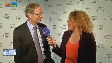Le Nobel d'économie Jean Tirole était interviewé ce jeudi sur BFM Business.