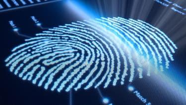 L'empreinte digitale comme moyen d'authentification se démocratise chez le grand public mais sera limitée comme usage interne au sein les entreprises.