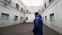 Un centre de rétention à Marseille le 31 décembre 2014.