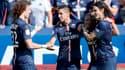 Le PSG vainqueur face à Bastia