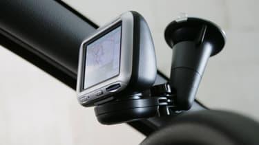 Les Britanniques perdent en moyenne 29 heures à cause de leur GPS.