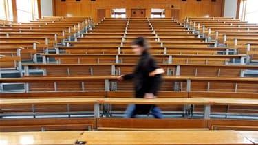 Paris-II, Lyon-I, Rennes-I et Paris-13 sont en tête du classement des universités jugées sur la capacité de leurs étudiants de trouver un emploi établi par le ministère français de l'Enseignement supérieur et à paraître dans le Figaro Magazine daté du 16