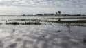 L'aéroport d'Ajaccio fermé et évacué.