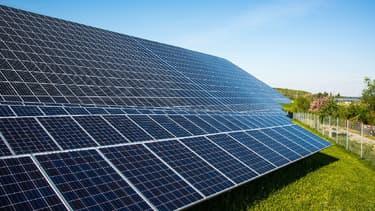 L'association SolarPower Europe souhaite que l'Union européenne lèvent les barrières douanières mises en place sur les produits venus de Chine. (image d'illustration)