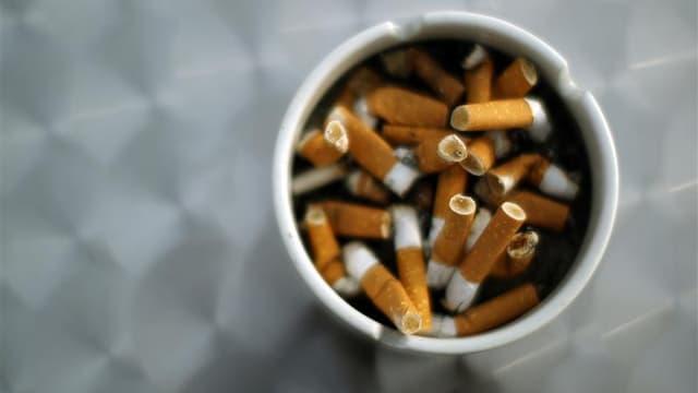 La British American Tobacco a offert un repas à 10 000 euros à quelques parlementaires français.