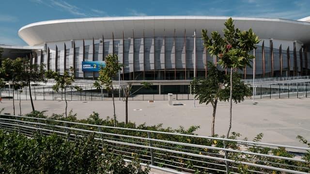 Rio: fermeture des installations olympiques pour manquements à la sécurité