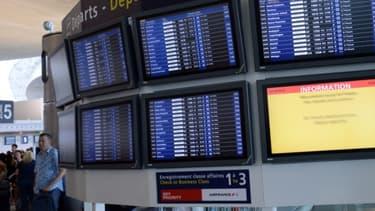 ADP n'augmentera pas ses tarifs aéroportuaires l'année prochaine, pour le plus grand bonheur d'Air France.