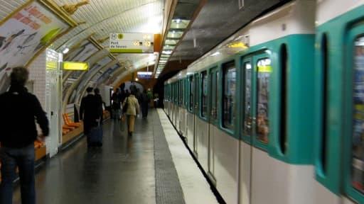Le tracé du futur métro Grand Paris Express sera doublé d'un réseau de communication.