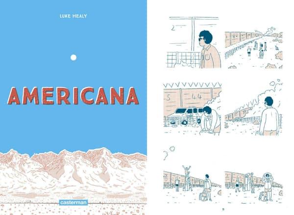 """Americana"""
