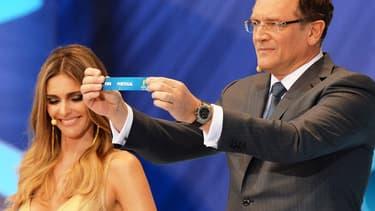 Jérôme Valcke, secrétaire général de la FIFA