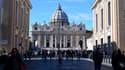 La Cité du Vatican. (image d'illustration)
