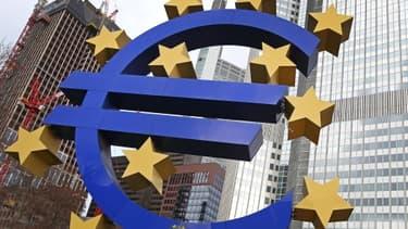 Tout le gotha économique européen se réunit au Portugal pour décider la politique monétaire en zone euro.