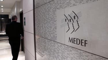 Le 3 juillet, le Medef désignera son nouveau patron.
