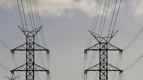 Selon la Commission de régulation de l'énergie (CRE), le nombre de ménages ayant quitté les tarifs réglementés d'électricité d'EDF a ralenti au deuxième trimestre 2010 par rapport aux trois premiers mois de l'année. /Photo d'archives/REUTERS/Mick Tsikas