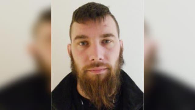 Un appel à témoins a été lancé pour retrouver Terry Dupin, le forcené recherché en Dordogne