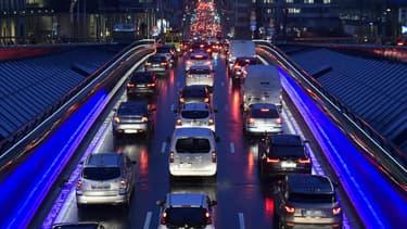 Selon le cabinet PwC, 28% de voitures en moins auront disparus des routes européennes d'ici 2030.
