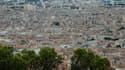 © Reuters/ Marseille est souvent la ville de France où la contestation reste vivante le plus longtemps.