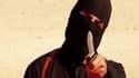 Le mystérieux bourreau qui apparaît sur des vidéos de décapitation de l'EI s'appellerait Mohammed Emzazi.