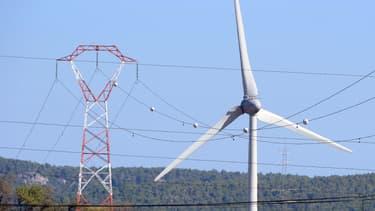 En 2040, au-moins 70% de l'électricité européenne proviendra de l'une des sources d'énergie renouvelables (image d'illustration)
