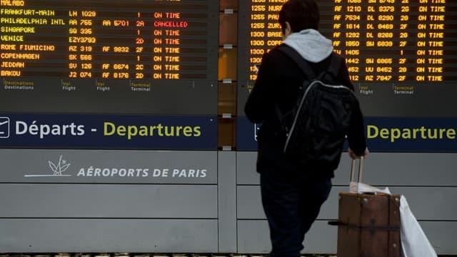 L'Etat vient en aide aux aéroports pour assurer les dépenses liées à la sécurité