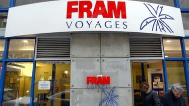 Fram connaît des difficultés financières depuis plusieurs années, avec notamment de lourdes pertes enregistrées entre 2010 et 2012.