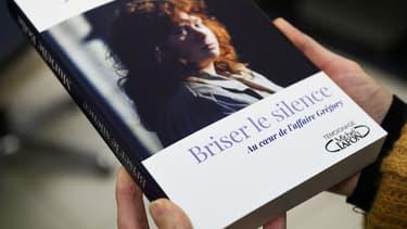 Murielle Bolle a publié un livre en novembre dernier.