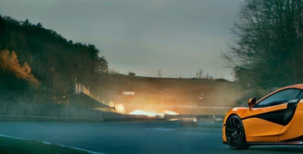 Le préparateur allemand Novitec compte proposer des versions retravaillées d'autres modèles de la gamme McLaren.