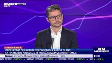 Ronan Blanc VS Jean-François Fossé : Comment se positionner sur les marchés ? - 23/10
