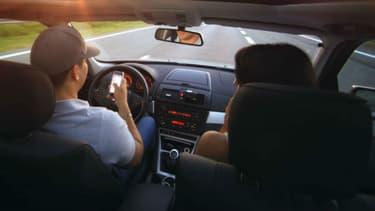L'Etat de Géorgie renforce son dispositif légal pour lutter contre le téléphone au volant.