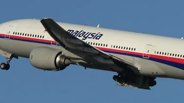 Un avion Malaysia Airlines. (photo d'illustration)
