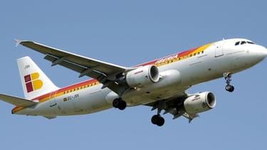 La restructuration d'Iberia permettrait de laisser de la place à Vueling sur le court et moyen-courrier
