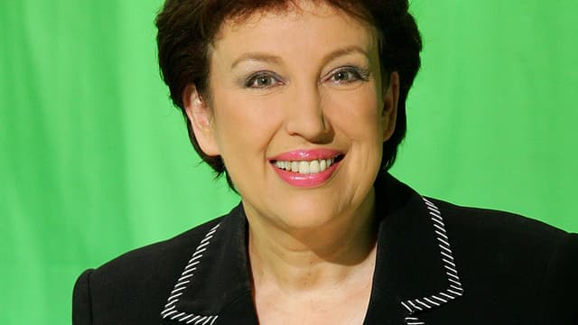 Roselyne Bachelot, Ministre de la Santé et des Sports