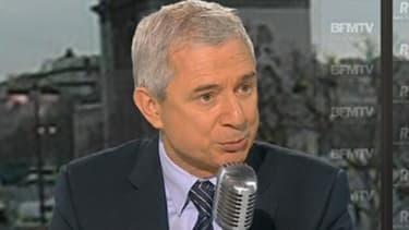 """Claude Bartolone a déclaré dimanche que l'objectif des 3% du déficit public en 2013 lui semblait """"intenable"""""""