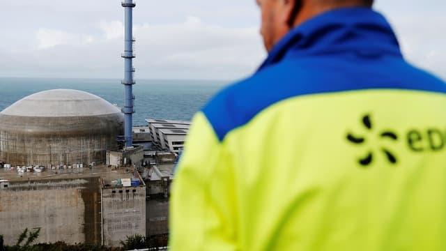 """Le gouvernement fixe à EDF pour """"mi-décembre 2019, une analyse des capacités de la filière nucléaire pour être en mesure de répondre à l'exécution d'un programme de construction de trois paires de réacteurs sur trois sites distincts."""""""