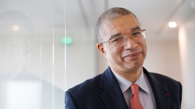 Lionel Zinsou doit réformer le pays avant les prochaines élections qui auront lieu dans neuf mois.