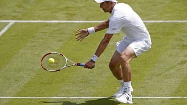 Les organisateurs du tournoi de Wimbledon déconseillent l'usage du smartphone pendant les matchs de tennis
