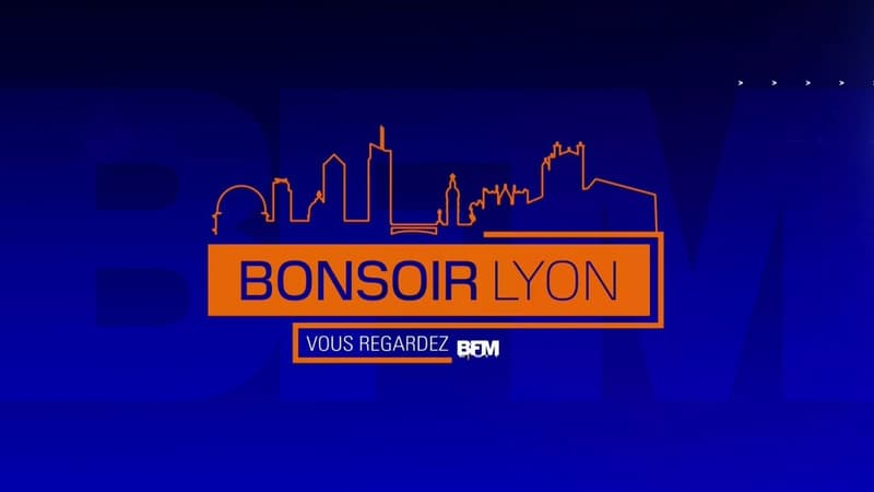 Le JT du Bonsoir Lyon du lundi 31 mai 2021