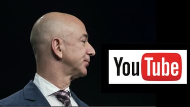 Après Netflix, Jeff Bezos, le patron d'Amazon s'attaque à un autre champion de la vidéo en ligne: YouTube.