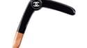 Le boomerang de la marque de luxe a suscité la polémique.