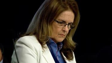 Graça Foster n'était pas directement visée dans l'enquête portant sur l'affaire de corruption au sein de Petrobras.