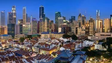 Pour la deuxième année consécutive Singapour est première du classement