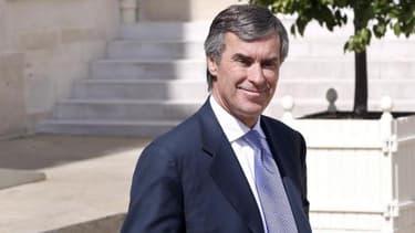 Le ministre délégué au Budget affirme que la CSG n'augmentera pas l'an prochain.