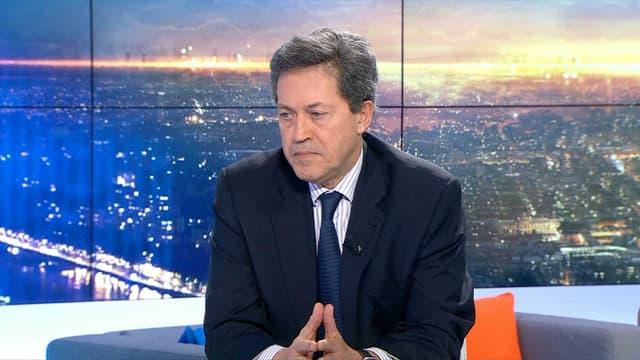 Georges Fenech.