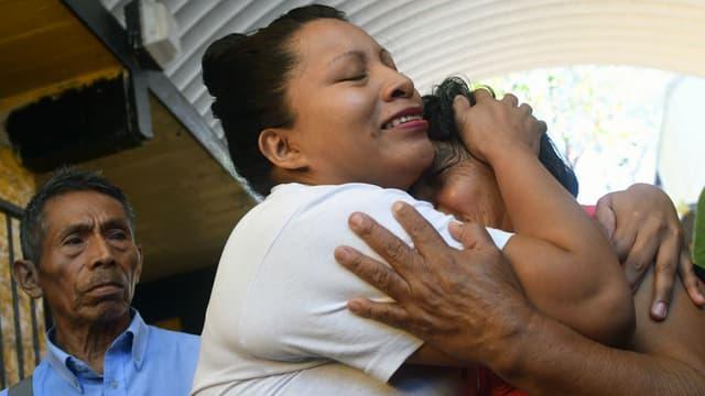 Teodora Vasquez avait été condamnée à 30 ans de prison après avoir perdu son deuxième enfant à la naissance.