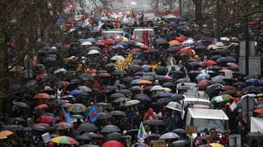 Les syndicats attendent une mobilisation plus forte que le 31 mars dernier.