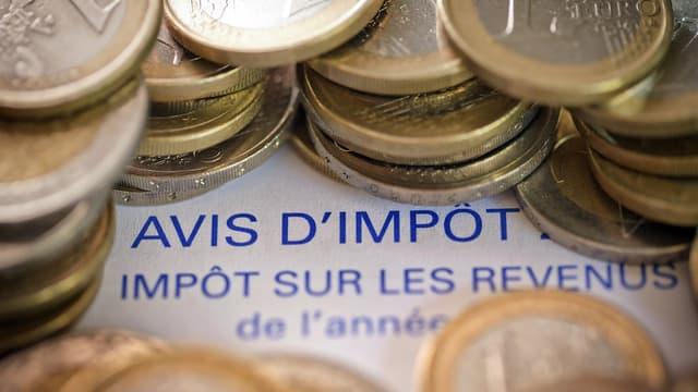 Bercy laisse aux contribuables jusqu'au 15 septembre pour gérer leur taux de prélèvement à la source.