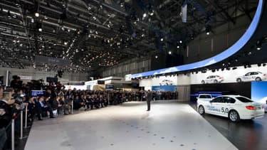 Le Salon de Genève 2016 ouvrira ses portes au public du 03 au 13 mars.
